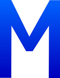 The Letter M Free Clip Art
