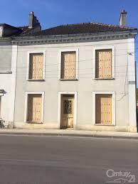 maison a vendre provins maison 5 pièces à vendre provins 77160 ref 44313 century 21