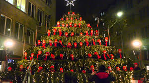 Bellevue Baptist Church Singing Christmas Tree Youtube by 2013 12 11 Singing Christmas Tree Des Superar Sennhof In Zürich