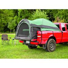 Amazon.com: Guide Gear Compact Truck Tent: Sports & Outdoors