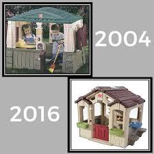 Step2 Happy Home Cottage U0026 by Step2 Celebrates 25 Years Step2 Blog