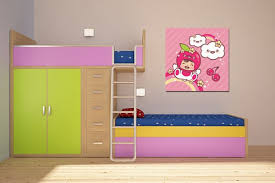tableau d馗o chambre tableau enfant tableaux déco enfant décoration murale chambre d