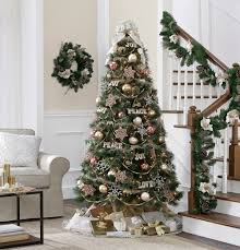 Kmart Christmas Trees Jaclyn Smith by Glimmer And Glisten U2014 Michelle Marquardt