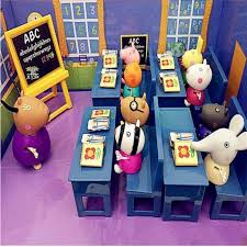 peppa pig jouez jouets maison achat vente poupée cdiscount
