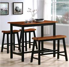 Wonderful Dining Table Set Round Elegant Furniture Counter Height Sets For