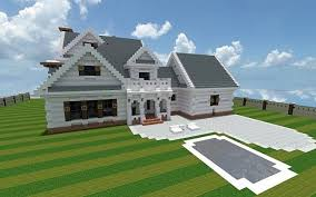 Minecraft Room Decor Ideas by Minecraft Home Designs Charming Nice House Designs In Minecraft