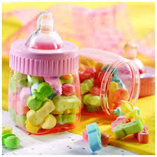 Sew Cute Baby Bottles Girl Dress It Up For Girls Empoto