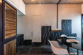 100 Design Studio 6 The Alley Ar Shweta Sarang Patil The Architects