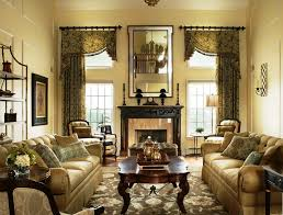 Primitive Living Room Curtains by Gorgeous Formal Living Room Curtains Best Swag For Dining Valances