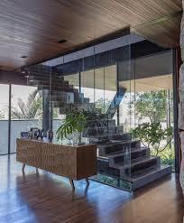 100 Glass Walled Houses StonesWallsWoodMetalModernHouseBrazil_7
