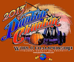 Pumpkin Chunkin Delaware by Punkin Chunkin Daily Bulletin