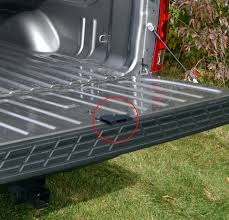Tailgate Theft On The Rise - Fold-a-Cover Tonneau Covers