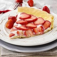 dessert aux fraises recette tarte aux fraises ricotta et mascarpone
