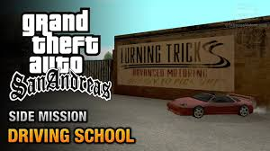 GTA San Andreas - Driving School - YouTube Ontario Truck Driving Schools React To Entry Level Traing Changes School Business Plan Word Cloud Vector Image 127 Advanced Career Institute For The Central Valley Best Across America My Cdl Opening Hours 281 Queenston Rd Our Mission History Of Education Toronto Programs Chet 1956 Chevrolet 3100 Gezginturknet Class 1 3 Langley Bc Bulldog Fresno Ca Resource