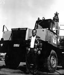 History Of OST - OST TRUCKS & CRANES