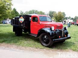 100 1947 Dodge Truck Flatbed Dually S Trucks S
