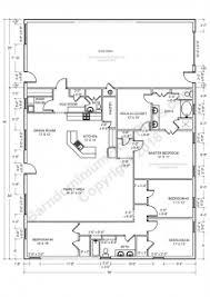 floor plan barndominium floor plans barndominium floor plans 1