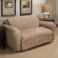 Sofa Table Lamps Walmart by Furniture Brown Walmart Sofa Covers On Cozy Berber Carpet And
