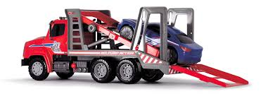 100 Action Truck Amazoncom Dickie Toys 22 Air Pump Car Transporter