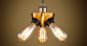 lighting falotta hanging light wonderful square four bulbs