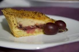stachelbeeren crème brûlée tarte rosenthal