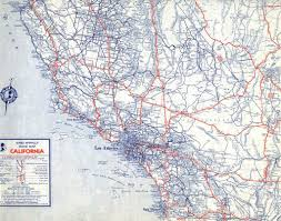 Febefe Images Photos Southern California Map Pdf