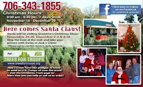 Santa Cruz Ca Christmas Tree Farms by 100 Christmas Trees Farms Boyd Mountain Christmas Tree Farm
