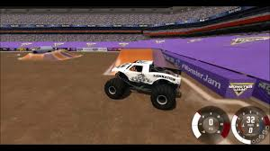 BeamNG: DAMNATION Monster Truck Freestyle - YouTube Monster Truck Freestyle Apk Download Free Racing Game For Android Las Vegas Nevada Jam World Finals Xviii March Lee Odonnell Front Flip At Show Shutter Warrior Jawdropping Stunts Principality Stadium Cardiff Stock Photos Avenger Monster Truck In Freestyle Competion 4x4 Offroad Trucks Jamboree Lindsey Weenk Pilots The Lucas Oil Crusader To A Win