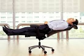 comfortable office