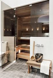 A Bit Of Luxury: 35 Stylish Steam Rooms For Homes | DigsDigs ... Sauna In My Home Yes I Think So Around The House Pinterest Diy Best Dry Home Design Image Fantastical With Choosing The Best Sauna Bathroom Toilet Solutions 33 Inexpensive Diy Wood Burning Hot Tub And Ideas Comfy Design Saunas Finnish A Must Experience Finland Finnoy Travel New 2016 Modern Zitzatcom Also Outdoor Pictures Photos Interior With Designs Youtube