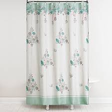 Bed Bath And Beyond Curtains Canada by Christmas Shower Curtains Bed Bath And Beyond Calinflector
