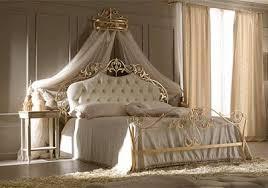 Princess Bedroom Furniture Luxury Designs