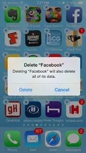 How to Delete the App on the iPhone Solve Your Tech