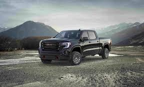 100 Gmc Work Truck 2019 GMC Sierra AT4 Strives For Bold Offroad Luxury Medium Duty