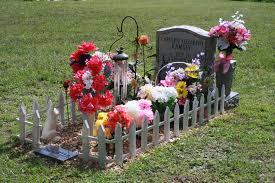 ideas for graveside decorations grave decorations uk psoriasisguru