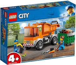 100 Truck Toyz Store LEGO 60220 Garbage De Shop