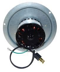 Nutone Bathroom Fan Motor Ja2c394n by Assembly Kit For Qt 100l Nutone Fan Motor 86322000 1400 Rpm 0 8