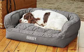 comfortfill couch dog bed orvis comfortfill couch dog bed
