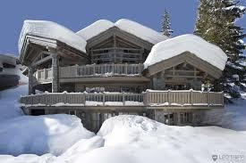 100 Leo Trippi Luxury Chalet Pompom Courchevel 1850 Edelweiss Chalets Ski
