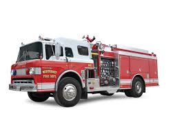 100 Pumper Trucks Winterset IA Heiman Fire
