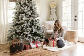 Life And Style Blogger Lauren McBride Shares Her Top QVC Holiday Gifts That Are A Must