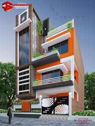 Pin By Sandeep Borchate BB On Bunglows House House Design House