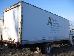100 26 Truck Van Bodies Stock 5516B BoxesBodies TPI