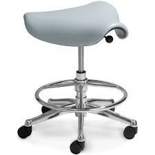 Diffrient World Chair Vs Liberty by Humanscale Freedom Saddle Seat 22