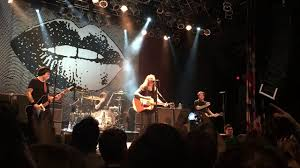Sink Florida Sink Acoustic Tab by Against Me Pay Homage To Tom Petty At Cleveland Concert Axs