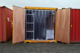 100 Storage Container Conversions Two 20ft Shipping A Case Study