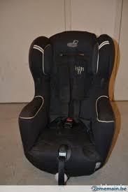 siège auto bébé confort iseos tt bébé confort siège iseos tt oxygen black a vendre 2ememain be