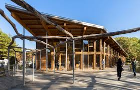 100 Mary Ann Thompson Walden Pond Visitors Center Ann Architects Chuck