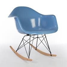 Original Vitra Baby Blue Eames RAR Rocking Arm Chair | #84091 Boston Nursery Rocking Chair Baby Throne Newborn To Toddler 11 Best Gliders And Chairs In 2019 Us 10838 Free Shipping Crib Cradle Bounce Swing Infant Bedin Bouncjumpers Swings From Mother Kids Peppa Pig Collapsible Saucer Pink Cozy Baby Room Interior With Crib Rocking Chair Relax Tinsley Rocker Choose Your Color Amazoncom Wytong Seat Xiaomi Adjustable Mulfunctional Springboard Zover Battery Operated Comfortable