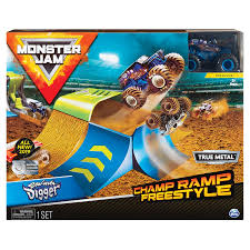 100 Monster Jam Toy Truck Videos Spin Master Reveals New Revved Up Toy Line Pop